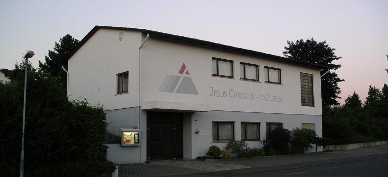 Stadtmission Pohlheim