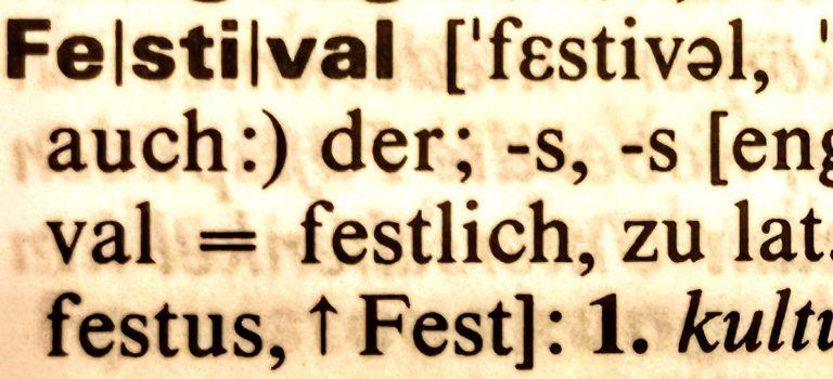 Grace Festival #1