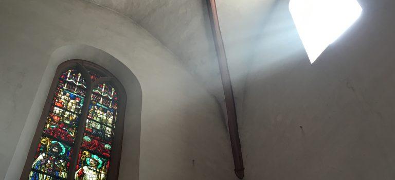 Anbetung zuhause – wenn die Kirche geschlossen ist