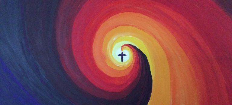 Worship – friedliche Kunst für geistliche Gefechte